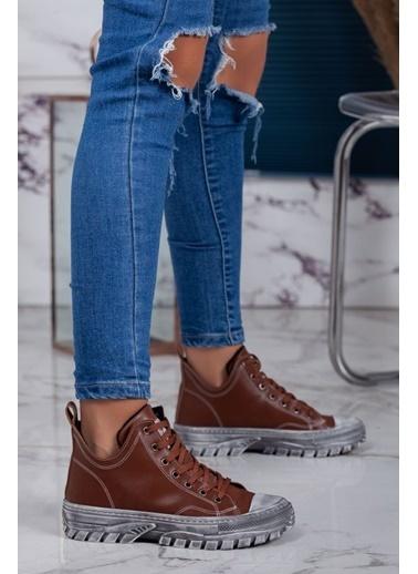 Muggo Sneakers Taba